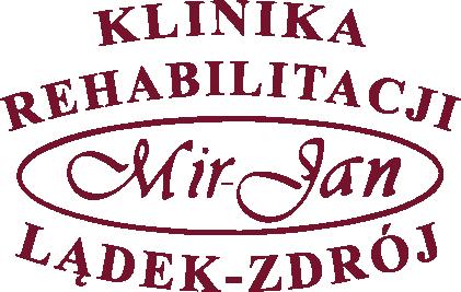 LOGO MIRJAN KLINIKA BORDO 72ppi