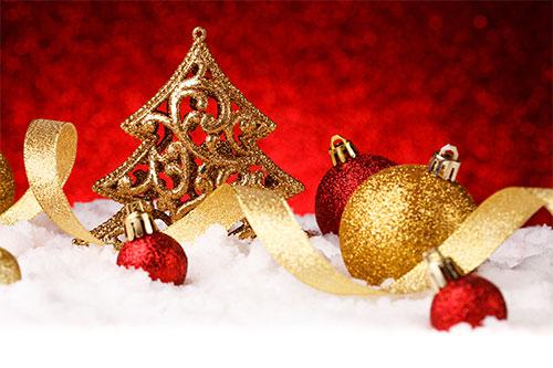 Boże Narodzenie w Lądku-Zdroju