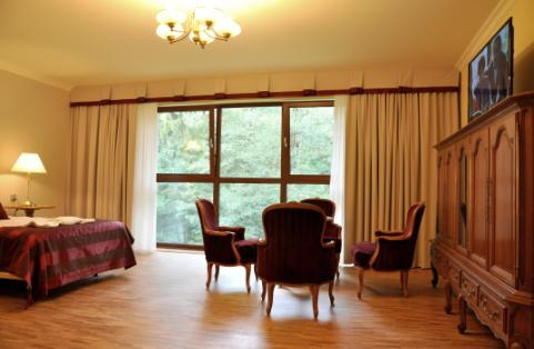 Senior stay in Ladek-Zdroj