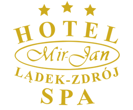 """Hotel """"Mir-Jan"""" w Lądku-Zdroju"""